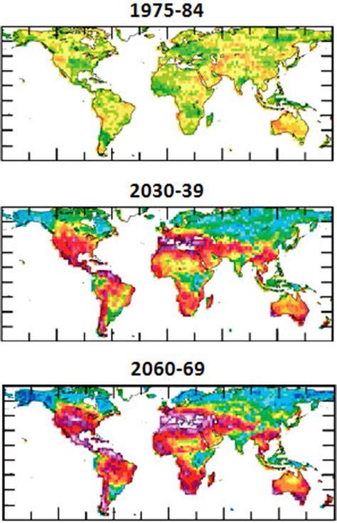 Model essay global warming